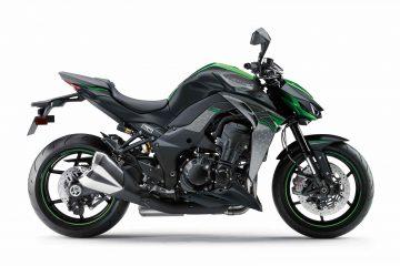 Kawasaki Z1000 R Edition