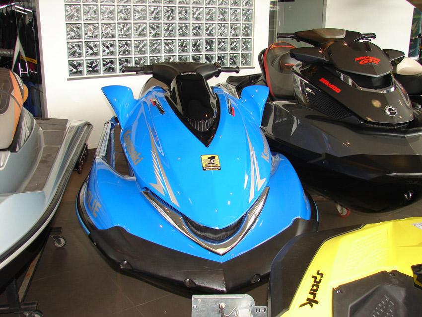 Kawasaki Ultra 250 usado KawasakiOne