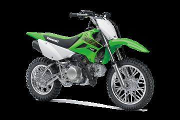 Kawasaki KLX 110