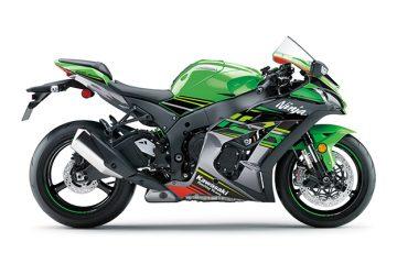 Kawasaki Ninja ZX10R