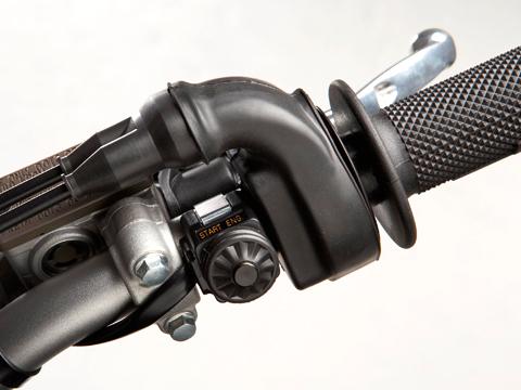 Kawasaki KLX 450R 2020