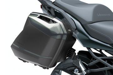 Kawasaki Versys 1000 Grand Tourer 2020