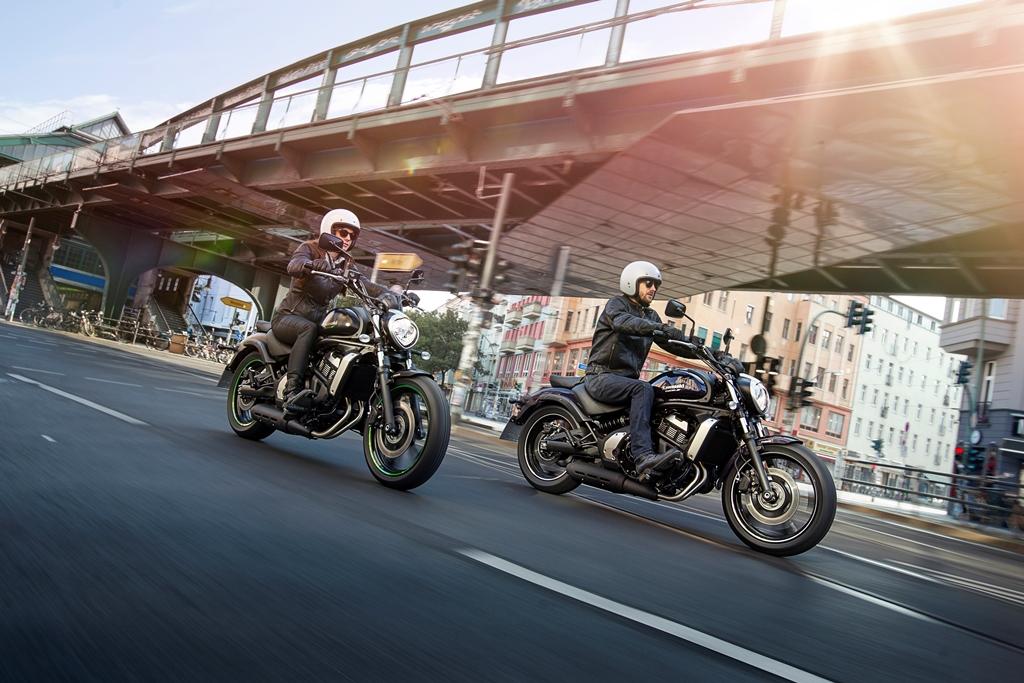Motos não poderão circular na pista central da Marginal Tietê entre 22h e 5h