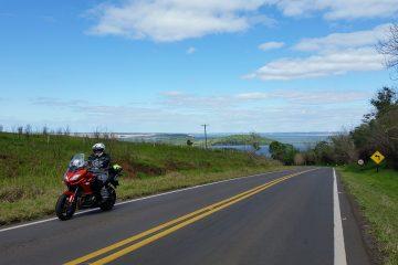 Tour off-road pelo interior paulista