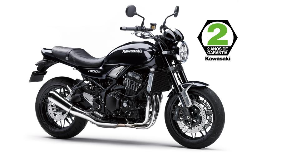 Kawasaki Z900 RS