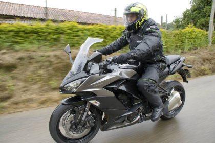 Dicas de Pilotagem sob condições adversas. Foto: Moto Adventure