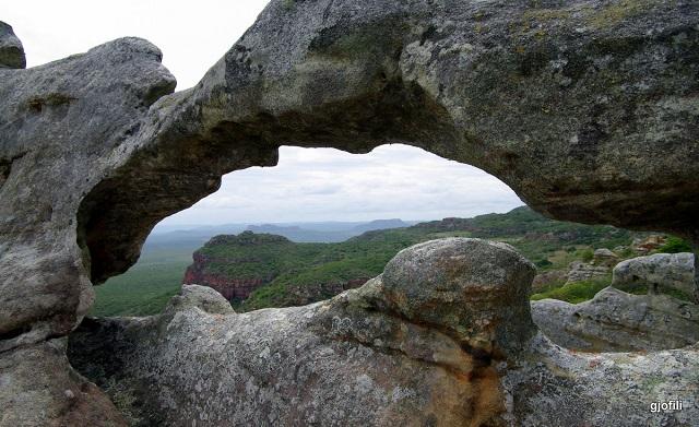 Parque Nacional do Catimbau (Pernambuco)