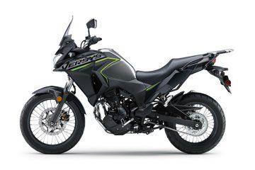 Kawasaki Versys-X 300 2020