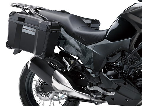 Kawasaki Versys X 300 Tourer 2020