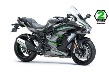 Kawasaki H2 SX SE 2020