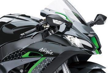Kawasaki Ninja ZX-10R SE 2020