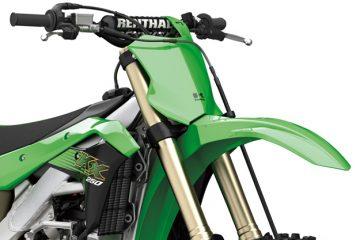 Kawasaki KX250 2020
