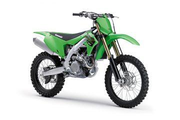Kawasaki KX 450 2020