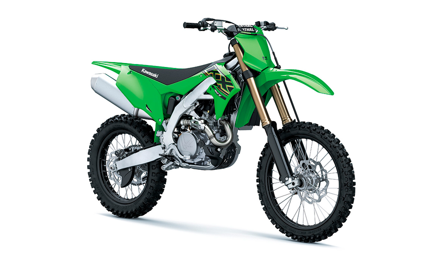 Kawasaki KX450X