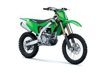 Kawasaki KX250 X